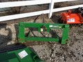2012 Frontier Hay Spear Loader and Skid Steer Attachment