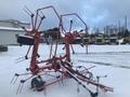 2018 Kuhn GF5202 Gyrotedder Tedder