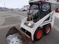 Bobcat S530 Skid Steer