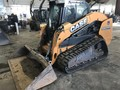 2011 Case TV380 Skid Steer