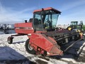 1997 Case IH 8840 Self-Propelled Windrowers and Swather
