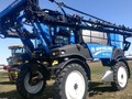 2013 New Holland SP.365F Self-Propelled Sprayer