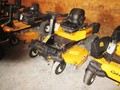 2011 Cub Cadet Z-Force S54 Lawn and Garden