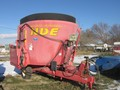 2004 NDE 1502 Grinders and Mixer