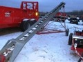 Loyal DD184D Augers and Conveyor