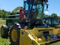 1999 John Deere 6850 Self-Propelled Forage Harvester