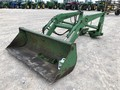 John Deere 725 Front End Loader