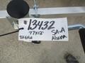2020 Aluma 7712H Flatbed Trailer