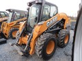 Case SV280 Skid Steer