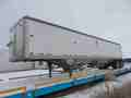 2011 Timpte Super Hopper Grain Trailer