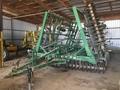 2010 John Deere 2310 Soil Finisher