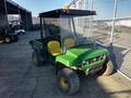 1999 John Deere Trail Gator 4x2 ATVs and Utility Vehicle