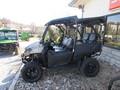 2014 Honda Pioneer 700-4 ATVs and Utility Vehicle
