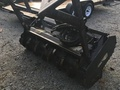 Bobcat 60 Loader and Skid Steer Attachment