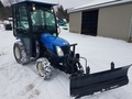 2009 New Holland T2210 Under 40 HP