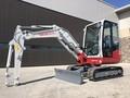2019 Takeuchi TB235-2 Excavators and Mini Excavator