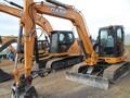 2017 Case CX80C Excavators and Mini Excavator