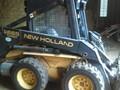 1996 New Holland LX665 Skid Steer