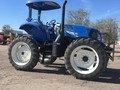 New Holland TS6.120 100-174 HP