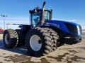 2014 New Holland T9.560 175+ HP