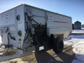 2008 Kuhn Knight 3160 Grinders and Mixer