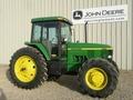 2000 John Deere 7410 100-174 HP