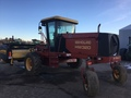 2003 New Holland HW320 Self-Propelled Windrowers and Swather