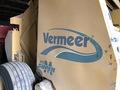 2010 Vermeer 605SM Round Baler