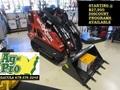 2018 Boxer 700 HDX Skid Steer