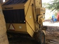 Vermeer 605J Round Baler