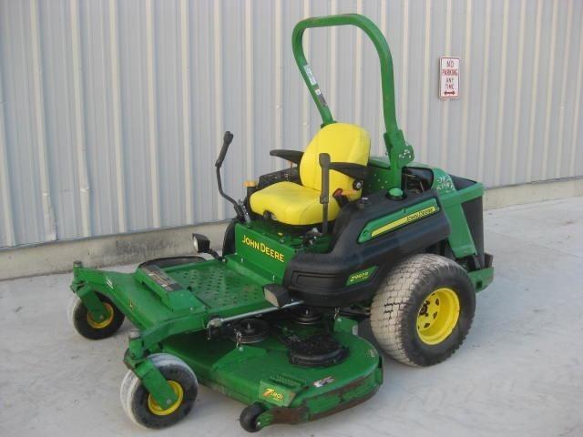 John Deere Z997R Lawn and Garden