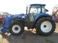 2014 New Holland T5.105 100-174 HP