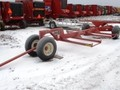 H & S BT6 Bale Wagons and Trailer