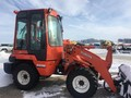 2015 Kubota R420S Wheel Loader