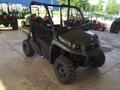 2021 John Deere 590e ATVs and Utility Vehicle