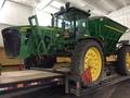 2011 John Deere 4930 Self-Propelled Fertilizer Spreader