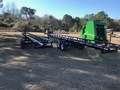 2020 T&B G36 Bale Wagons and Trailer