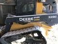 2010 Deere 329D Skid Steer