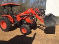 2007 Bush Hog M346 Front End Loader