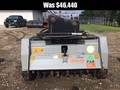 2014 FAE EX150 Backhoe and Excavator Attachment