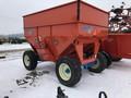 2012 Killbros 387 Gravity Wagon