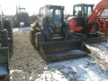New Holland L223 Skid Steer