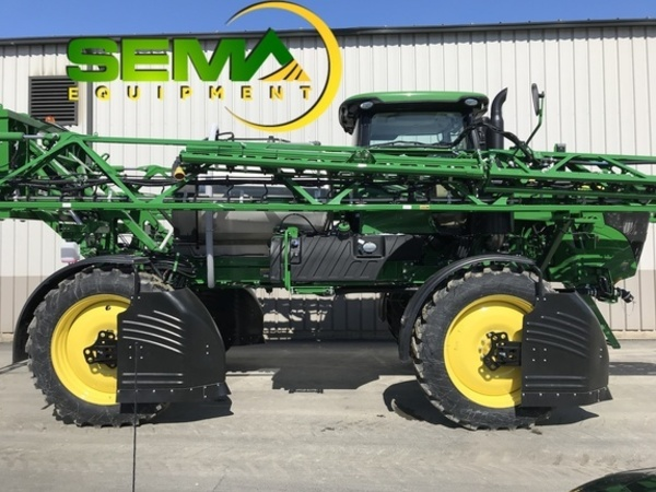 Northfield john deere dealer