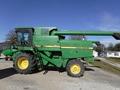 1986 John Deere 7720 100-174 HP
