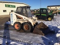 1991 Bobcat 742B Skid Steer