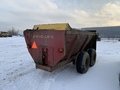 2006 New Holland 3114 Manure Spreader