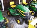 2008 John Deere X320 Lawn and Garden
