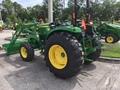 2021 John Deere 4066M Tractor