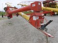 2009 Westfield 10x61 Augers and Conveyor