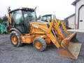 2004 Case 580SM II Backhoe